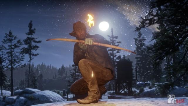 Red Dead Online: Elimination Series, New Clothing, Bonuses