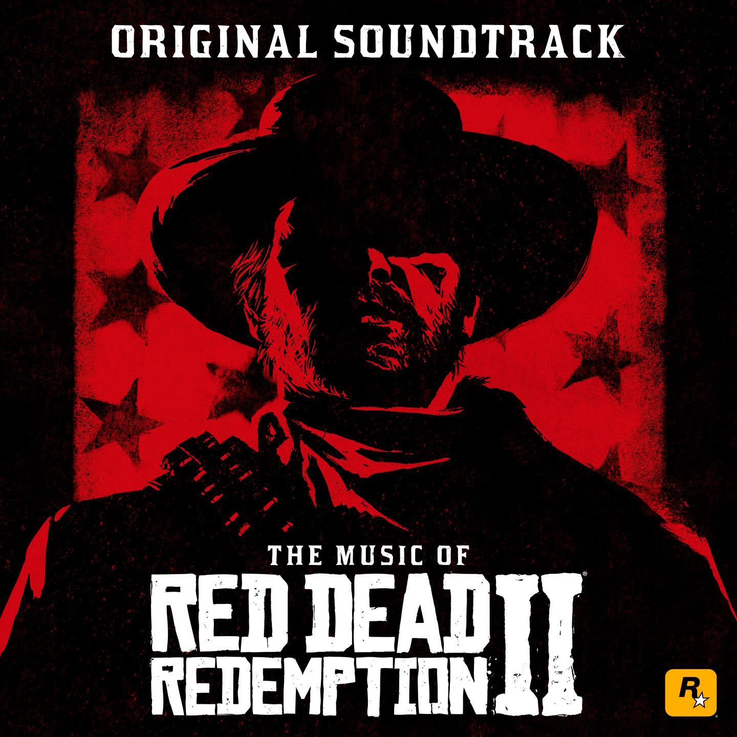 The Music of Red Dead Redemption 2: Original Soundtrack Available July 12