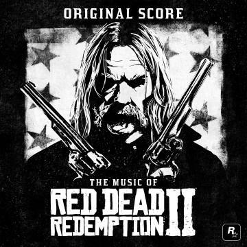 The Music of Red Dead Redemption 2: Original Score Available August 9