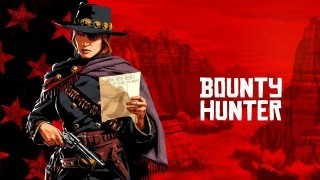 RDR2 Title Update 1.25 Patch Notes - Red Dead Online Bounty Hunter Expansion