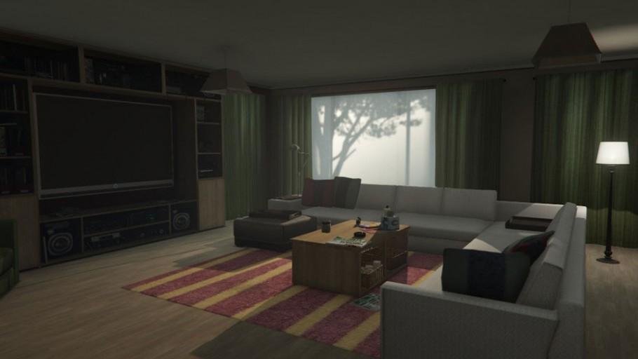 4 Hangman Ave - GTA Online Properties Database ...