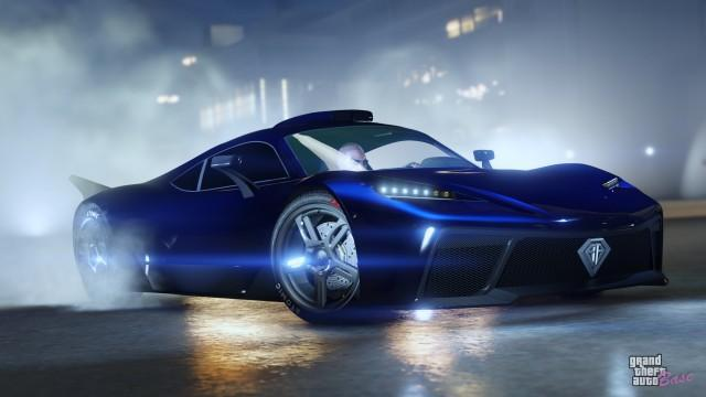 List of the Fastest Super Cars in GTA Online & GTA V (2021): Ranked by Top Speed | GTA V & GTA Online Vehicles Comparison | GTA V & GTA Online Vehicles Database & Statistics - The complete Grand Theft Auto V Vehicles List features the staggering number of over 500 vehicles at our disposal, after over six years of DLC Updates. But what are the fastest vehicles in GTA Online in 2021? Which GTA V cars have the highest top speed? - Free Cheats for Games
