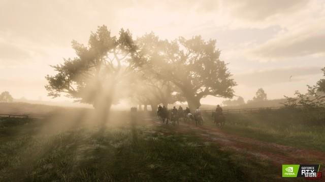 RDR2 PC 10