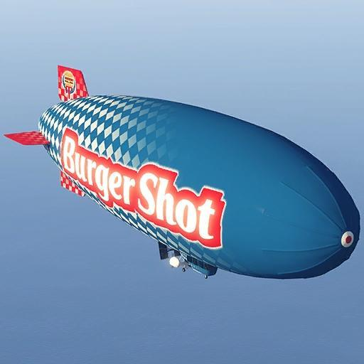 Blimp (Burger Shot)