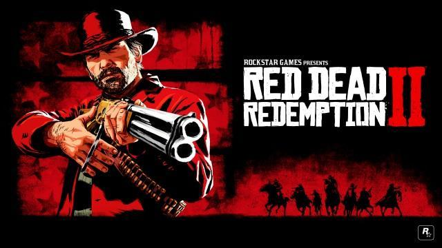 RDR2 Artwork PC Official