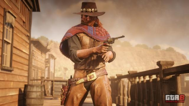 Red Dead Online: PC Player Care Package, New Major Update in December & more