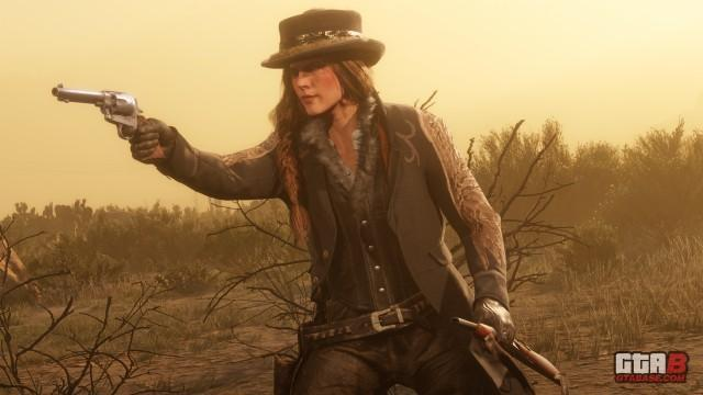 Red Dead Online: Wheeler, Rawson & Co. Shipments, Free Treasure Map, New Weekly Collection & more