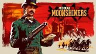 RDR 2 Artwork RedDeadOnline Frontier Pursuits Moonshiners Update