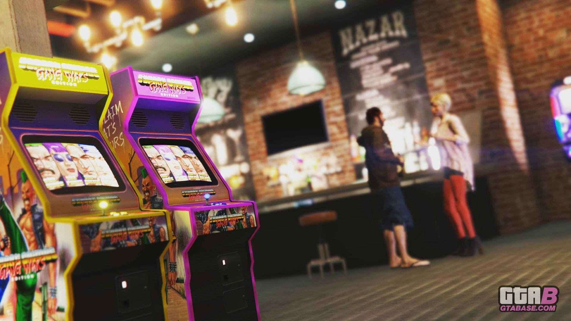 Gta Online Arcade Properties All Locations Prices Info