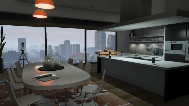Apartment Highendupdated 05 Dining