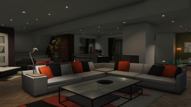 Apartments - GTA Online Property Types - Guides & FAQs - Grand Theft
