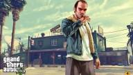 GTA V Artwork Trevor 4