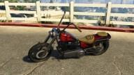 GTA5 Daemon Main