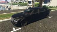 GTA5 Cognoscenti Armored Main