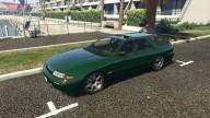 GTA5 Stratum Main