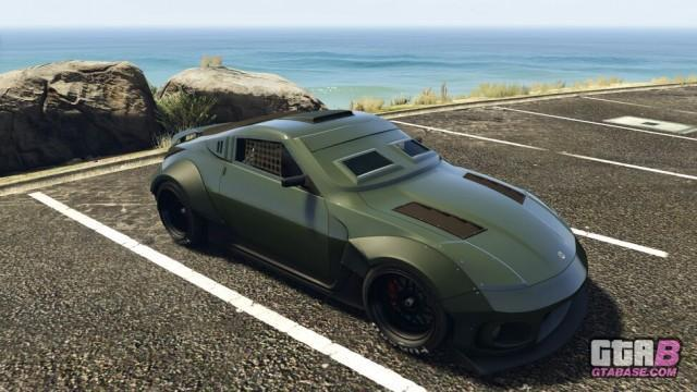 GTA5 Zr380 Zr380arena Main