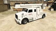 GTA5 Utilitytruckcherrypicker Main