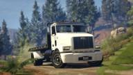 GTA5 Flatbed Story