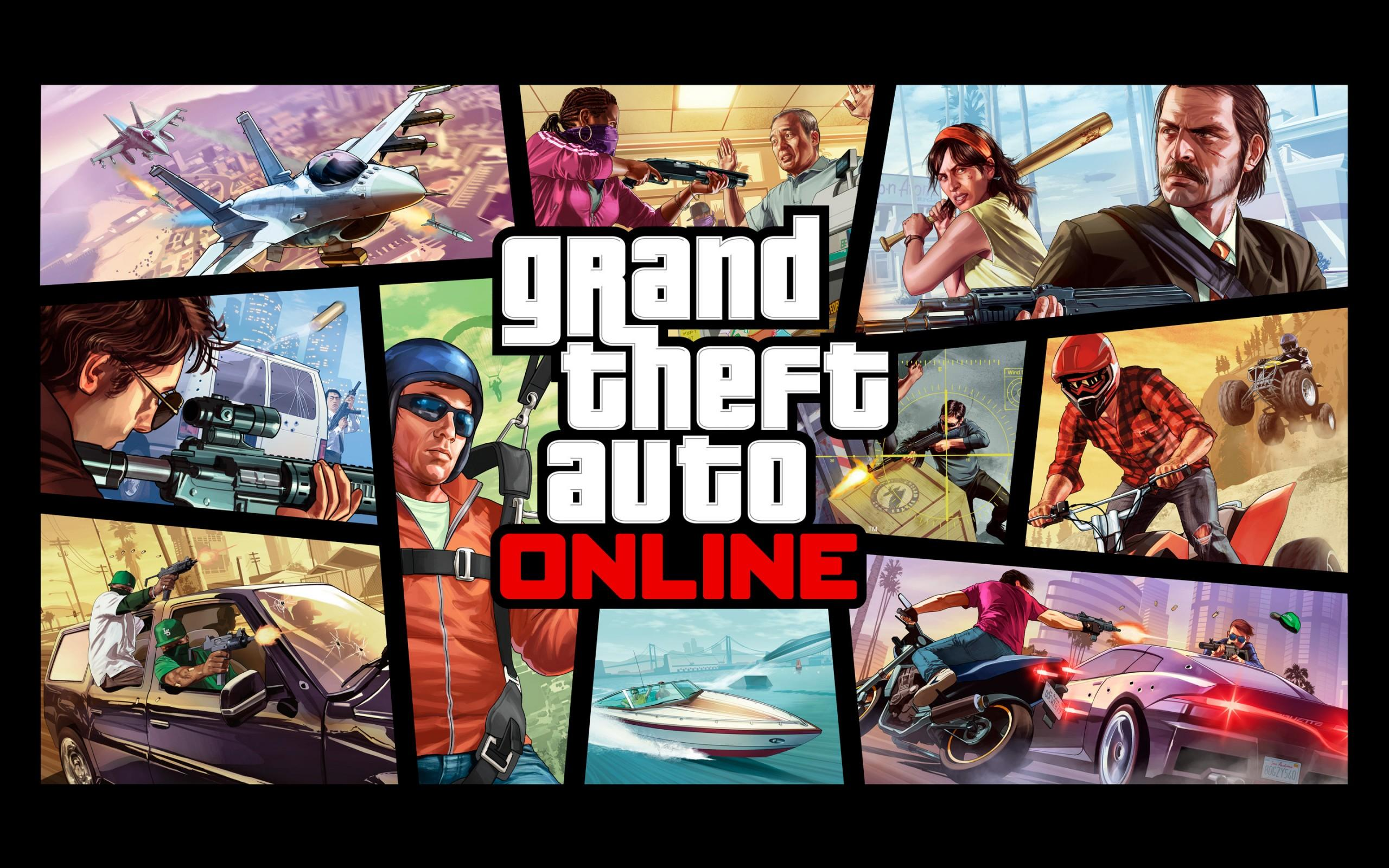 "Take Two CEO ""There is plenty more to come"" for GTA Online"