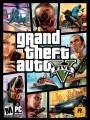 GTA V Cover PC