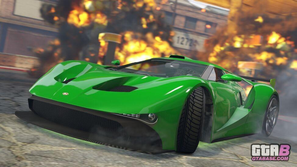 Fmj Gta V Gta Online Vehicles Database Statistics Grand Theft Auto V