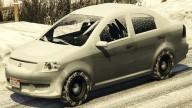 GTA5 Asea Snow
