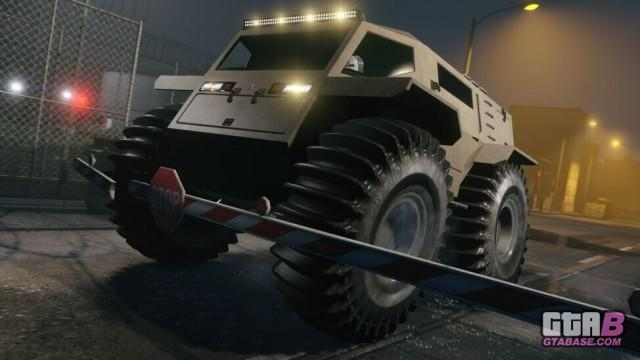 GTA5 Vehicles Zhaba 2
