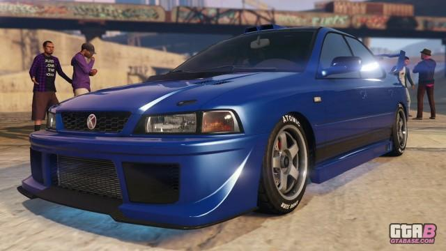 GTA Online: Karin Sultan Classic Now Available, Casino Heist Discounts & more