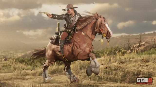 Red Dead Online: Get the Bounty Hunter's Kit, New Bonuses, Benefits & more