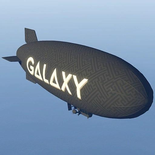 Blimp (Nightclub - Galaxy)