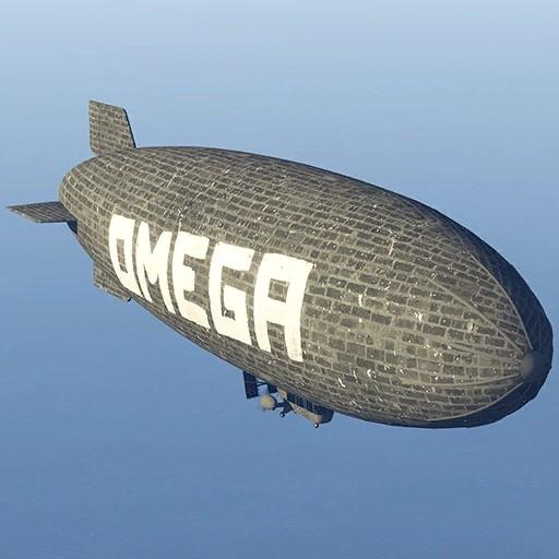 Blimp (Nightclub - Omega)