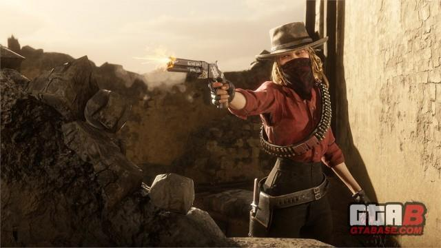 Red Dead Online: Daily Challenges Bonus, 50% Role XP Boost, Discounts & more