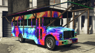 Festival Bus (Be Cool Man)