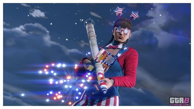 GTA Online: Independence Day Week, Special Business Battles Rewards, Discounts & more