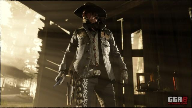 Red Dead Online: Returning Limited-Time Clothing, Bounty Hunter and Collector Bonuses & more