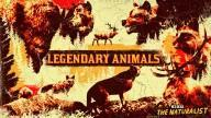 RDR 2 Artwork RedDeadOnline Frontier Pursuits LegendaryAnimals