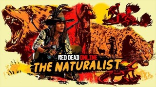 RDR2 Title Update 1.20 Patch Notes - Red Dead Online Naturalist Update (Summer 2020 Update)