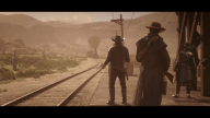 Red Dead Online BountyHunters Expansion 1