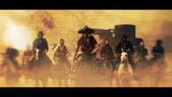 Red Dead Online BountyHunters Expansion 10
