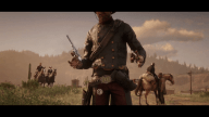 Red Dead Online BountyHunters Expansion 14