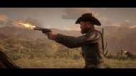 Red Dead Online BountyHunters Expansion 15