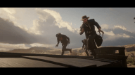 Red Dead Online BountyHunters Expansion 2