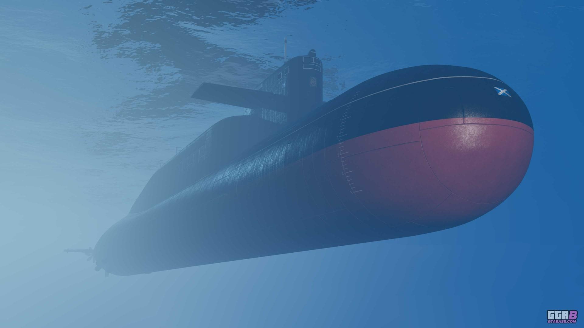 Gta Online Kosatka Submarine Hq Info Price Upgrades Customizations Cayo Perico Heist Update