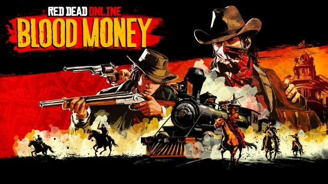 Red Dead Online Blood Money: Title Update 1.27 Patch Notes (RDR2)