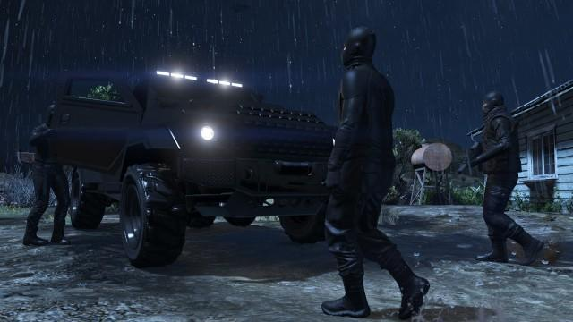 GTA Online Screenshots