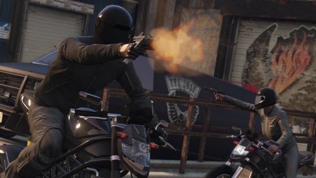 GTA Online Screenshots