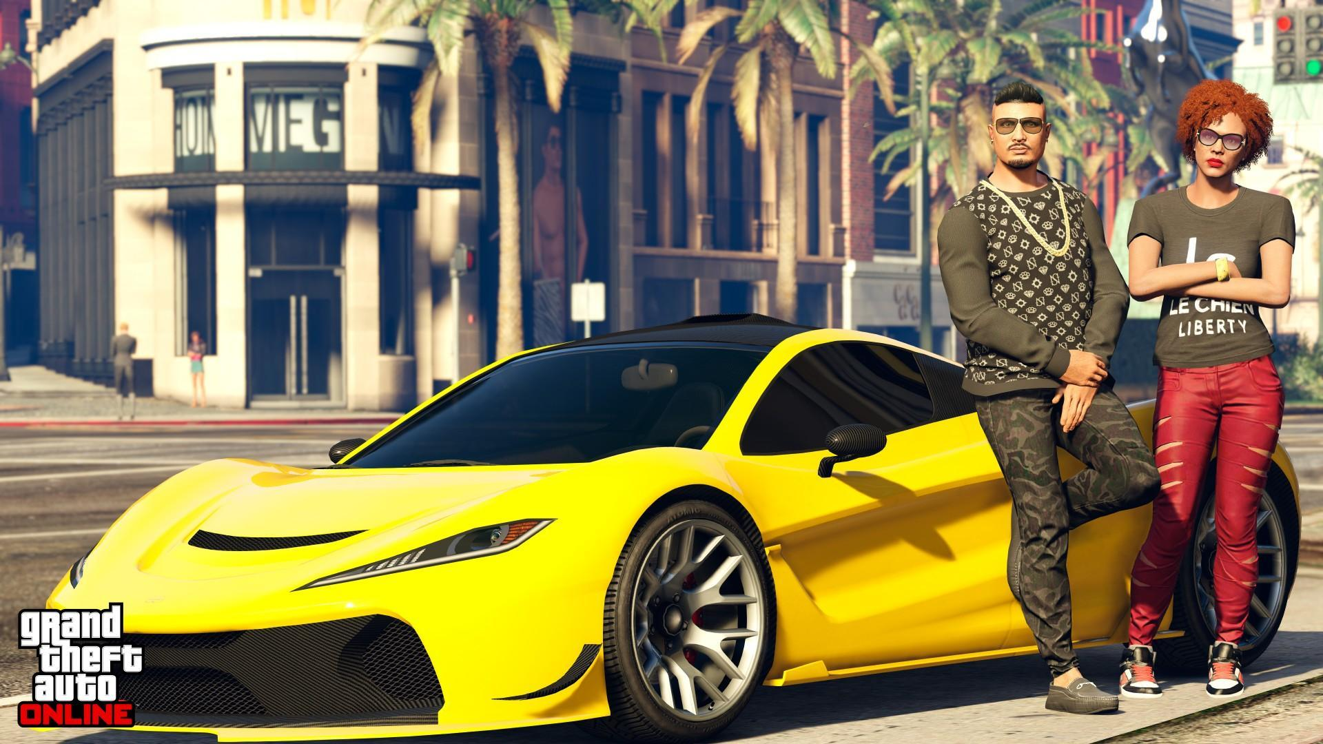 Deluxe Auto Dealer >> T20 - GTA V Vehicles Database - Grand Theft Auto V