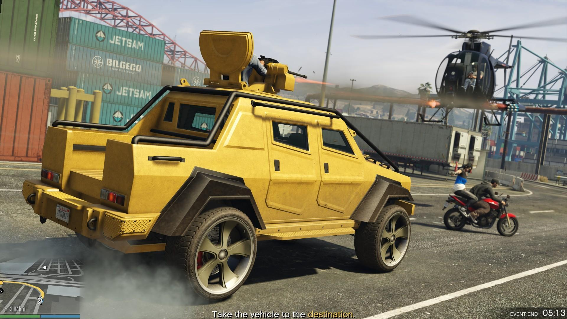how to get free vehicles on gta online