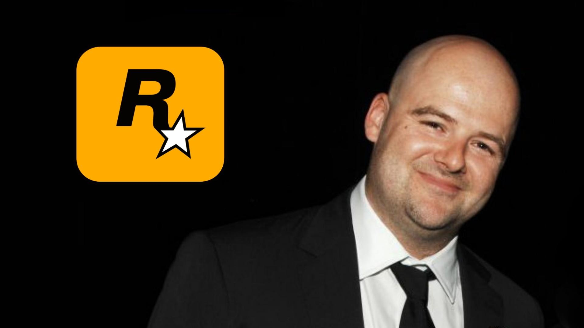 Rockstar Games Co-Founder Dan Houser will be leaving on March 11 2020