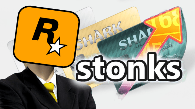 GTA Online: Shark Cards Need an Upgrade to Fix Inflation